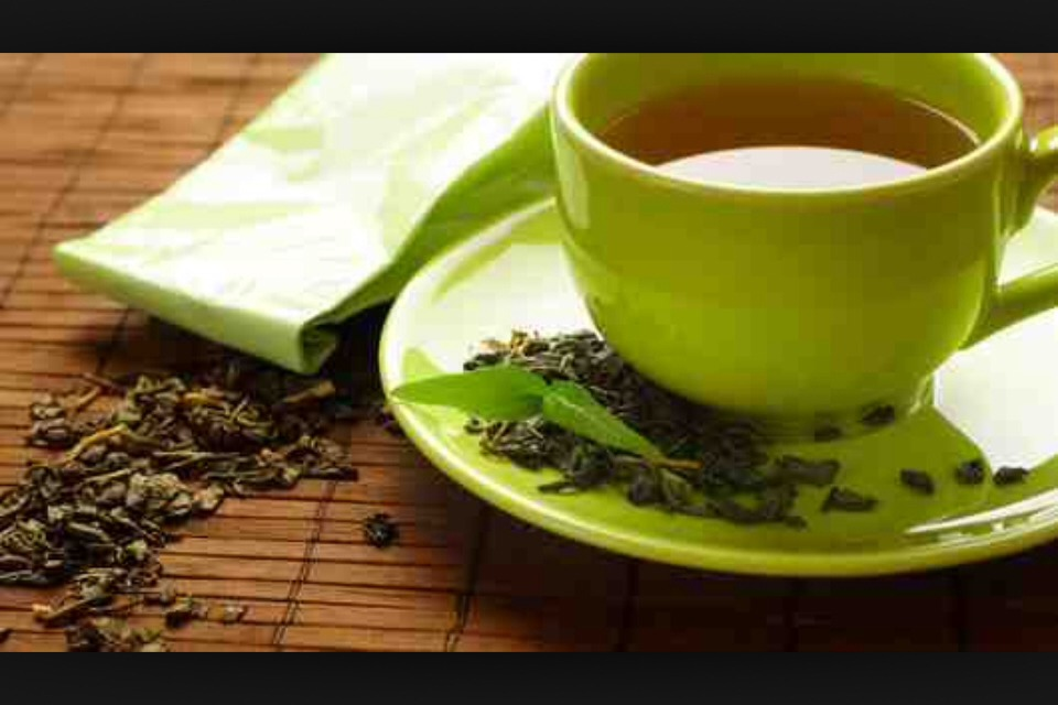 Green Tea has many health benefits, such as...
