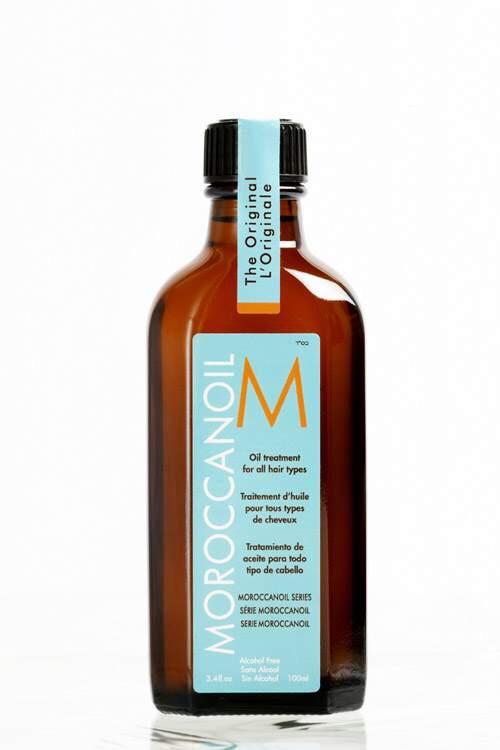 European Morrocan Oil!!!