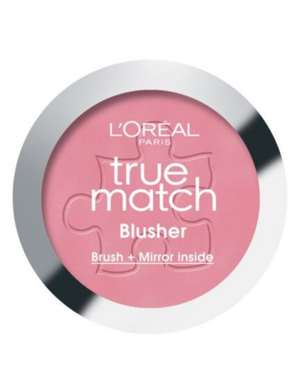 If you want get some blush