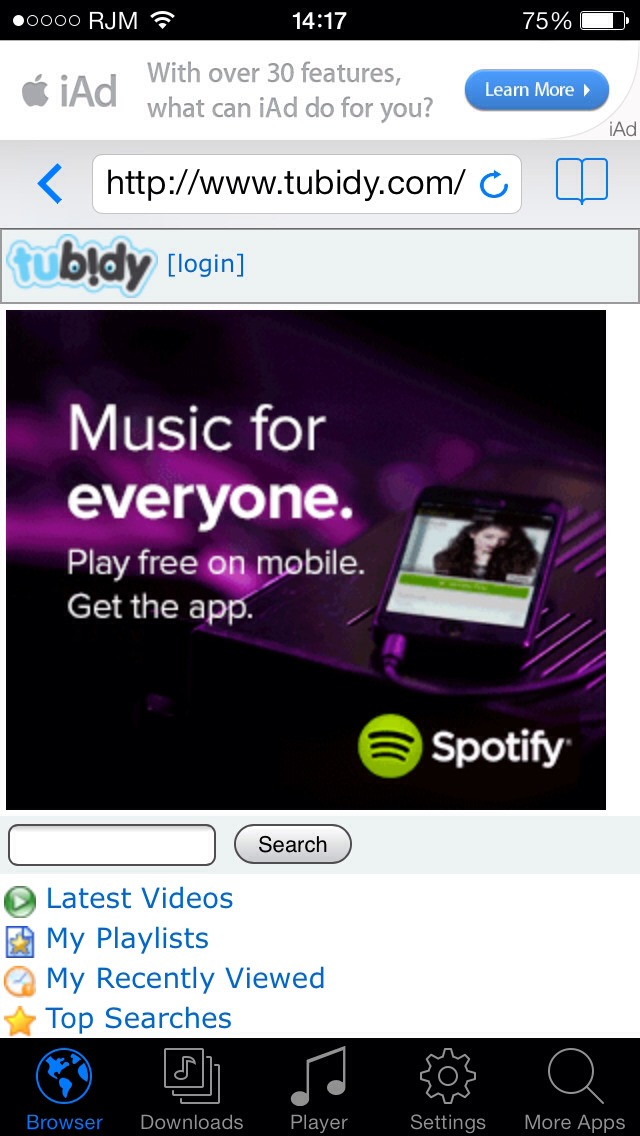 Free Music App On App Store To Download All Your Favorite