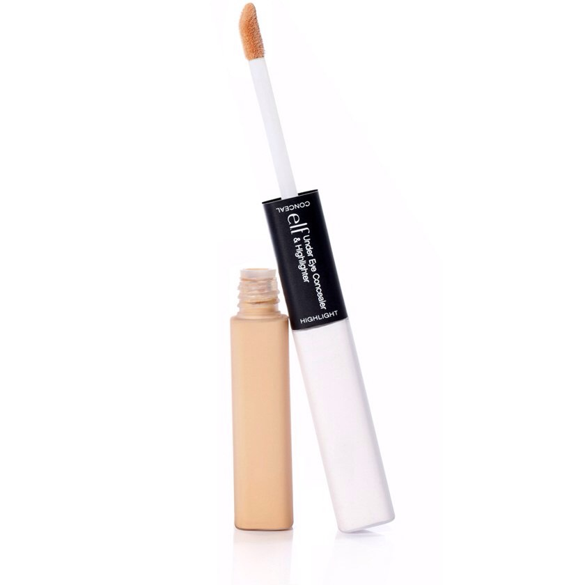 Brightening concealers are awesome! Put them under your eyes but to make u looks more slender . Put it on the tops of your cheek bones! It brings them out so they look more prominent!