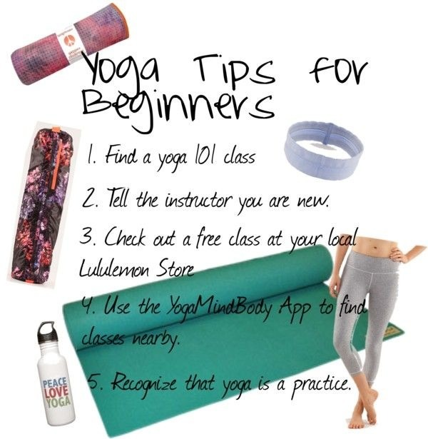 Easy Yoga Tips For Beginners Always Remembers To Relax By Nicole Boulianne Musely