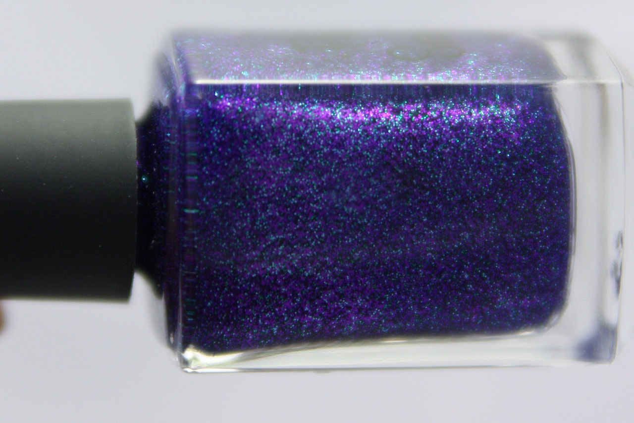 Also, if you paint your nails with glitter polish, do step one then paint with glitter polish, when ready to remove you can easily pop of nails with tooth pick!