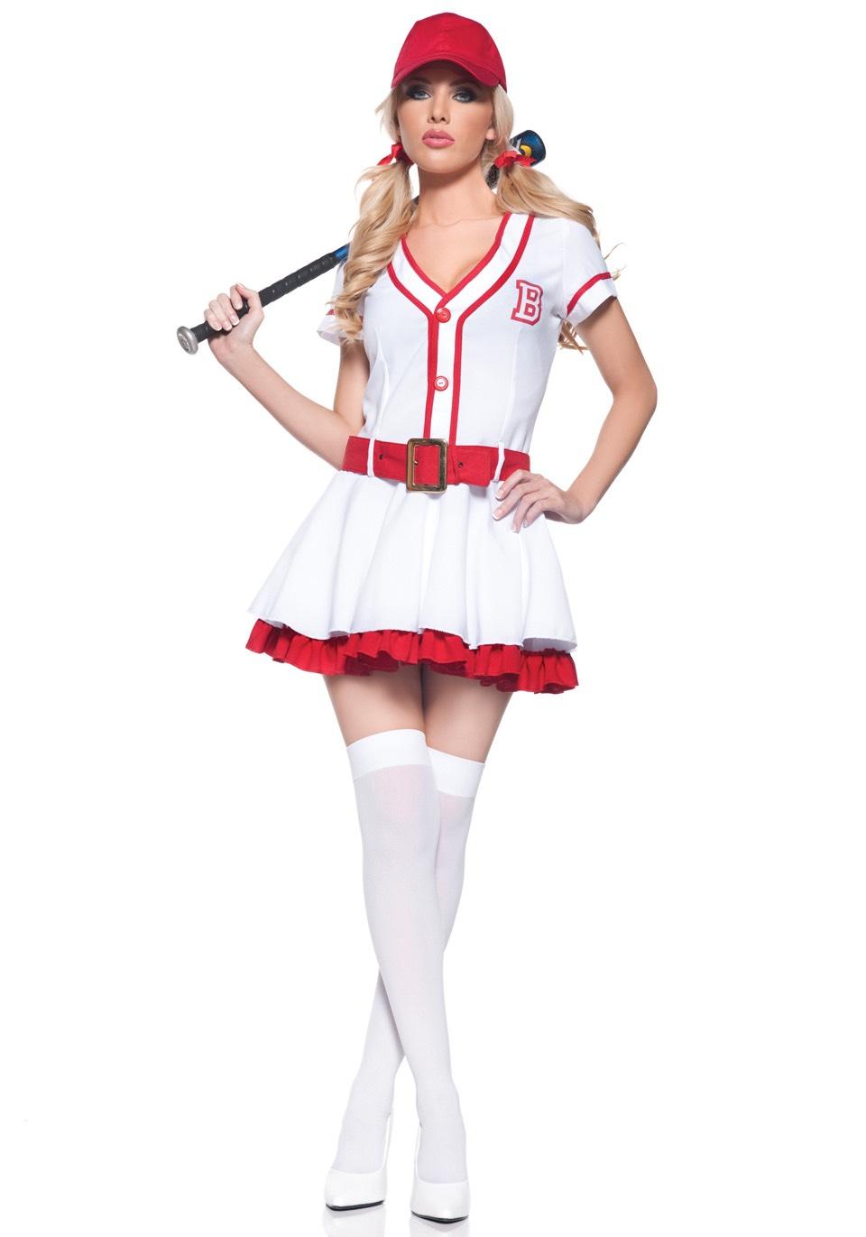 5. Baseball player