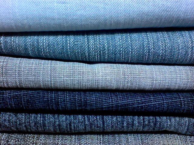 Jeans jeans jeans.