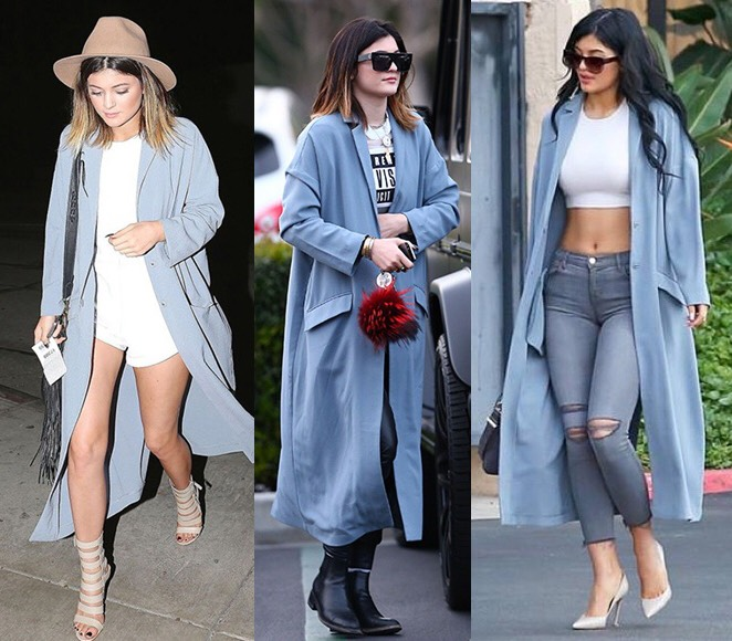 As well all know duster coats are in right now and there are amazing to match clothes with.