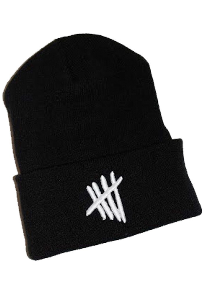 You could also do a beanie instead of a normal hat