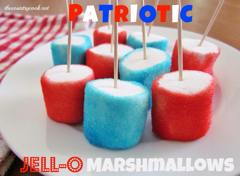 Food Dye Free Jello