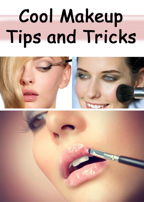 With a few tips and tricks, you don't have to be a professional to have fabulous looking makeup.. http://bit.ly/1ksrrds