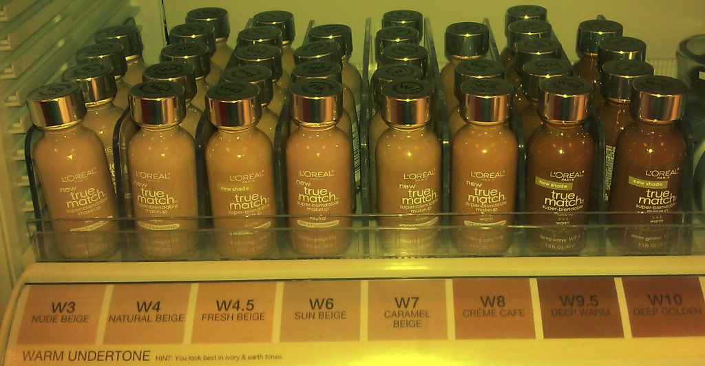 And your fave liquid foundation!!!!!