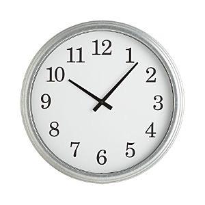 Time intervals!