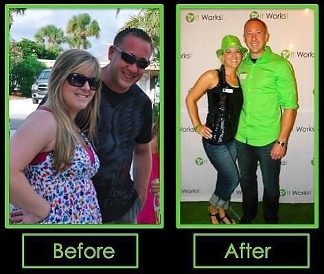 Life changing weight loss is very achievable.