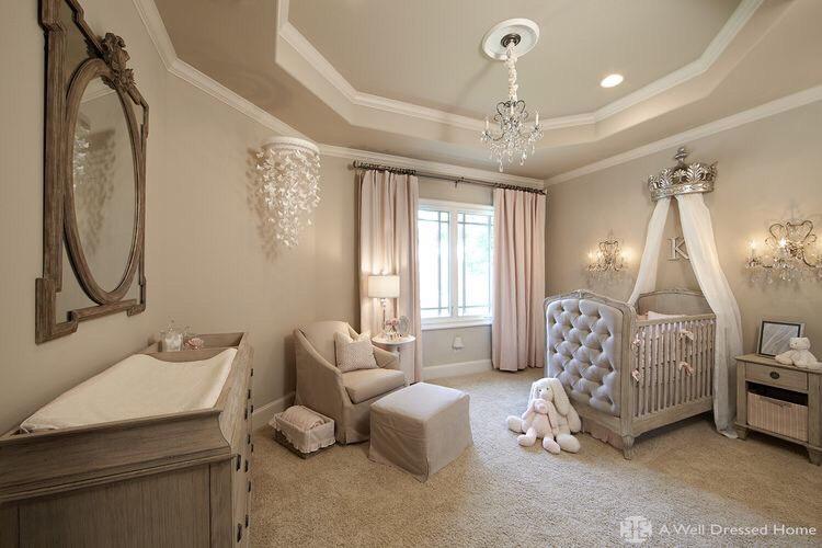 Amaizng Elegant Baby S Bedroom Ideas Nursery