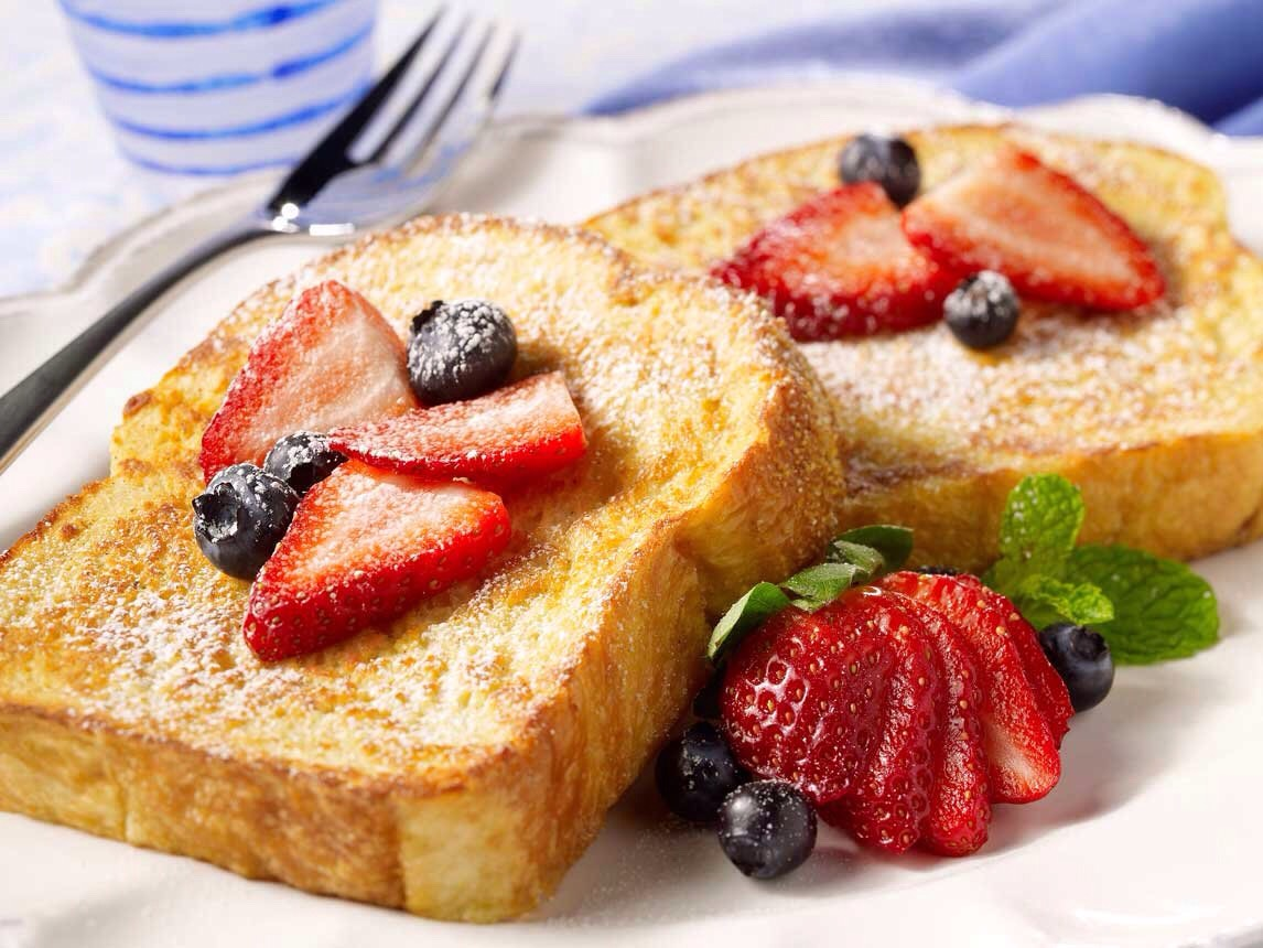 French toast 😙🍞🇫🇷