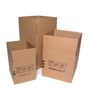 To start of you will need 3 boxes... put away, donate, toss.