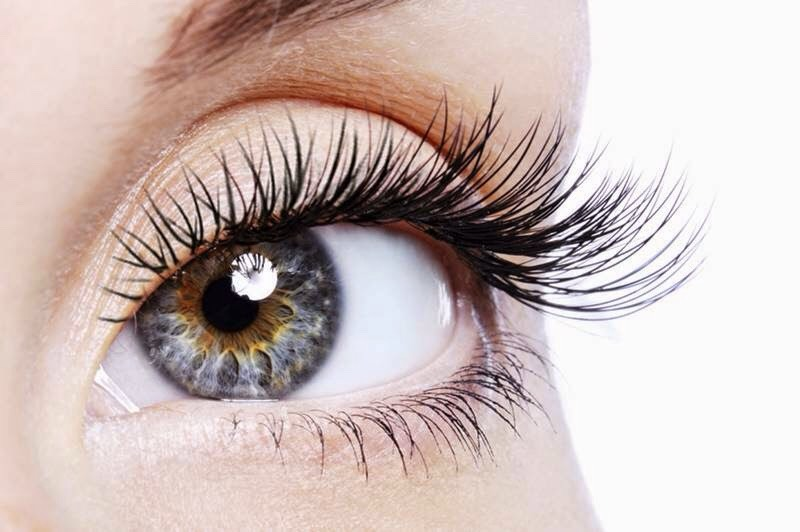 9433c79f228 Do You Know How To Grow Longer Eyelashes ? Learn From These Simple Home  Remedies