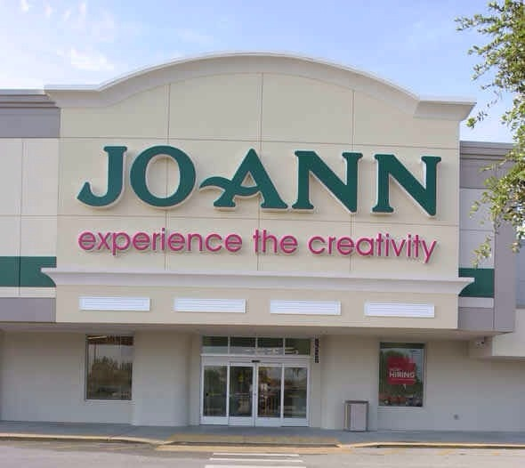 10. Jo Ann Fabrics has a student discount program that nets you 10% off nearly every purchase.