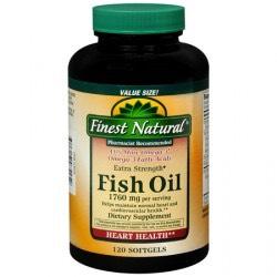 any fish oil pills