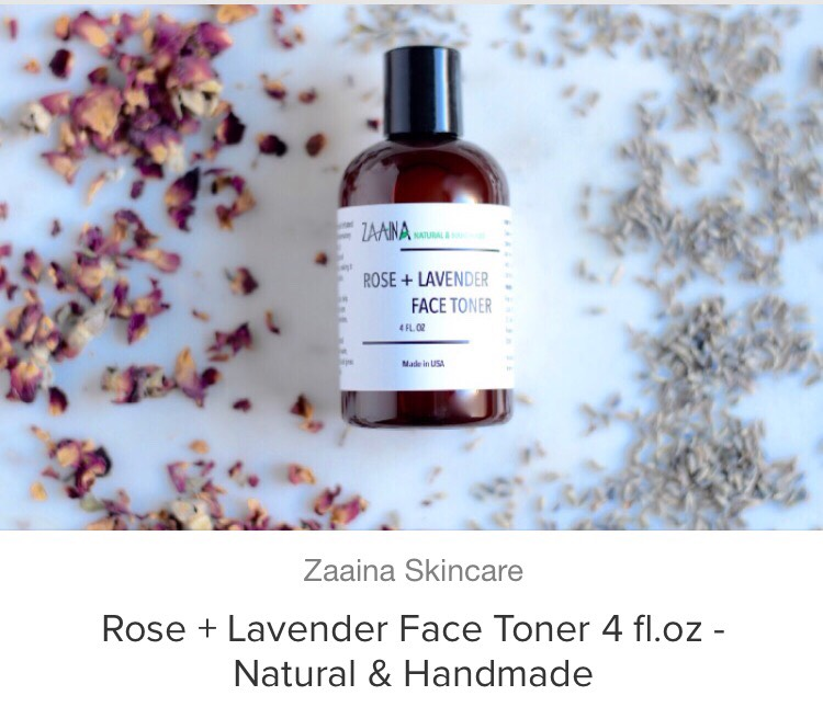 This toner is an absolute charm!! It helps prevent breakouts, tightens the skin and makes it look younger, keeps your face looking hydrated, removes blemishes, and is perfect for people who either have oily or dry skin. With all of these benefits, surely this toner must be a miracle 💕💕