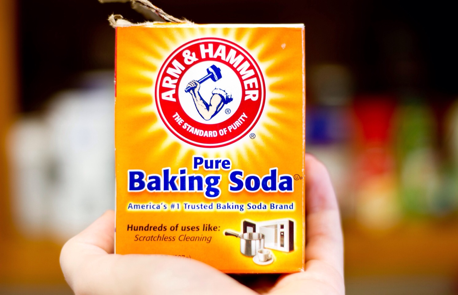 Sprinkle baking soda on top of the area and keep there for (2) days!  Vacuum it up and it should take the majority of smell away if not remove it completely!  If that does not work add vinegar on to the area and leave on until it dries and vacuum it. That should the trick!