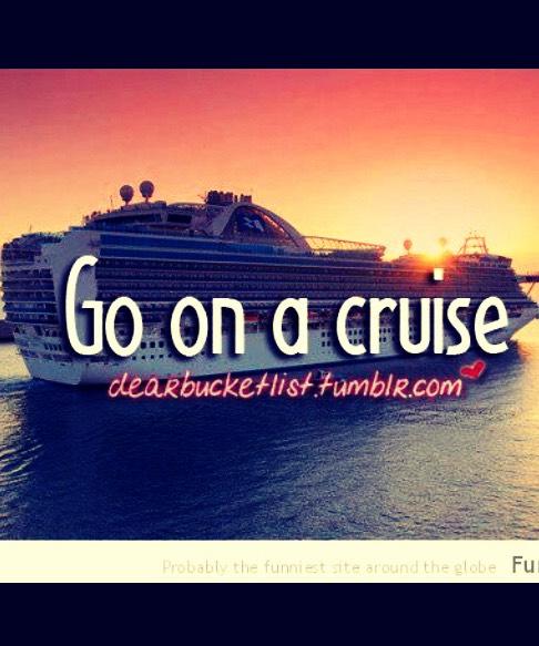 Go on a cruise around the Canary Islands