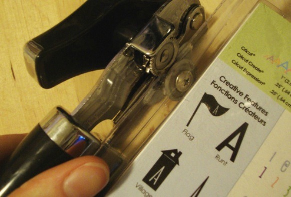 Use a can opener to open pesky blister packages.