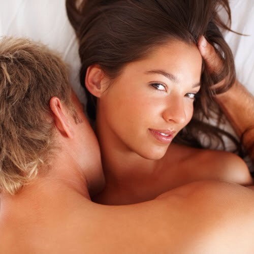 Want to know if he's crazy about you? Here are the top ways that men show their love.