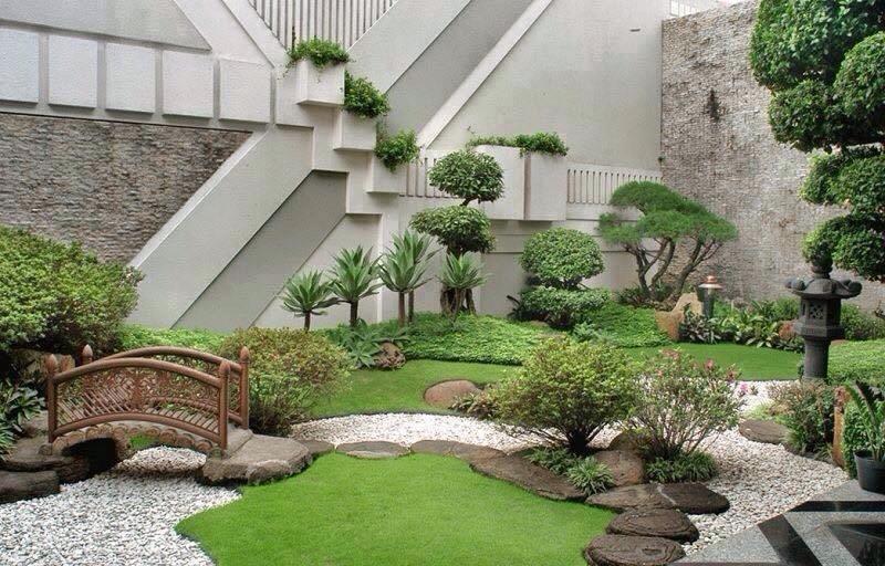 Asian garden ideas — img 11