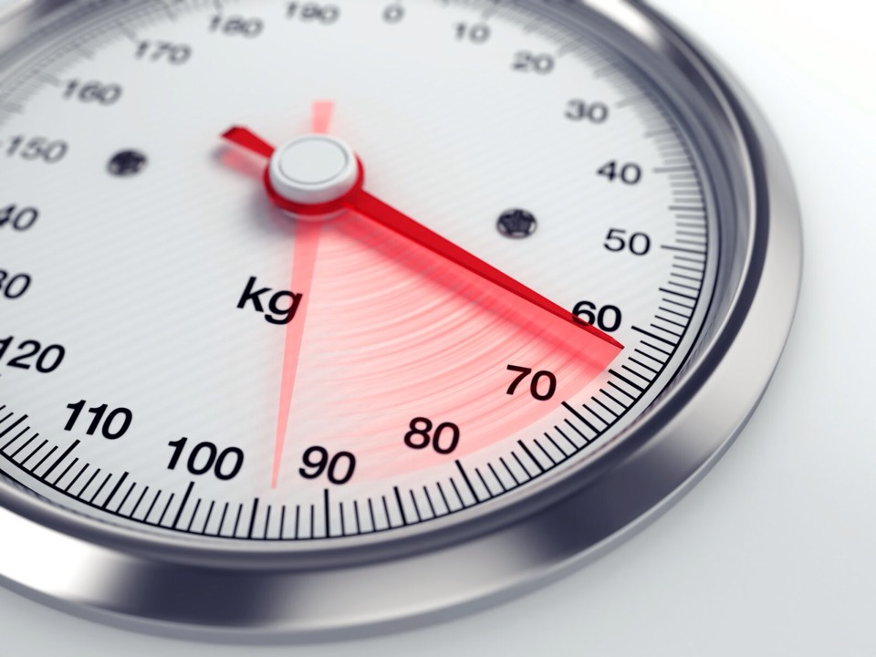 FINALLY: make sure you weigh yourself weekly on the same day after going to the loo before having a drink or eating hop on the scales and look forward and get someone else to read the scales for you. This way you will get an accurate result