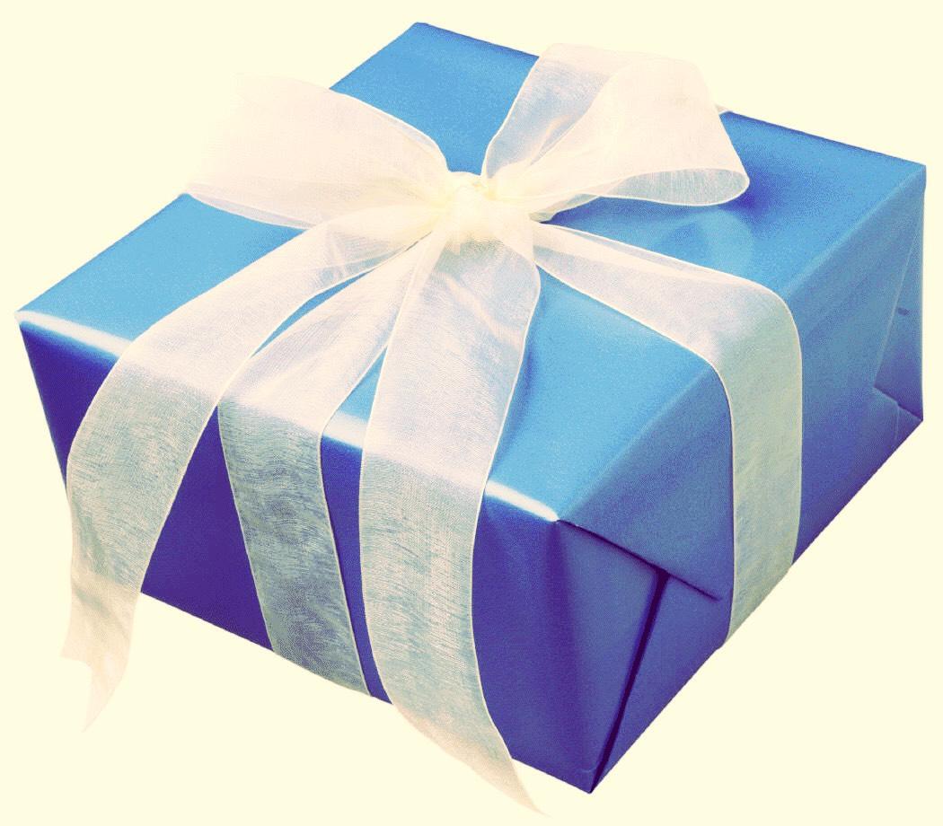 Get a present