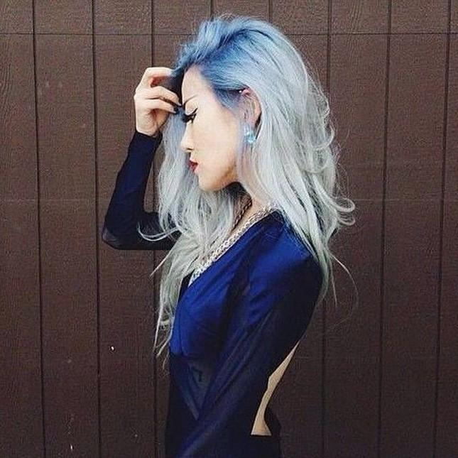 11. Blue Roots