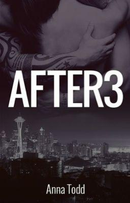 16+ after- Its the end of the After series want more buy the published books! and wait till the movie comes out soon ;)