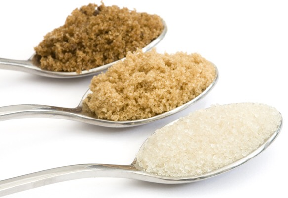 Use both brown sugar and white sugar instead of just one or the other