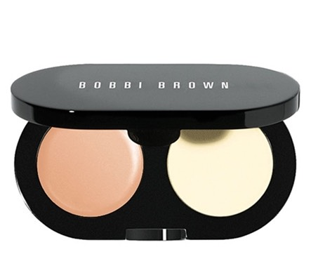 Applying and setting concealer is easier done than said with this set that's perfect for travel. On the website, replenish your supply automatically with the innovative ordering feature and you'll never be without cover up.  Bobbi Brown Creamy Concealer Kit, $34, Bobbi Brown