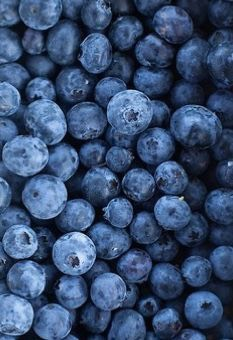 Blueberries - protect against strokes,  Alzheimer's, other cardiovascular diseases, also can help improve learning and memory