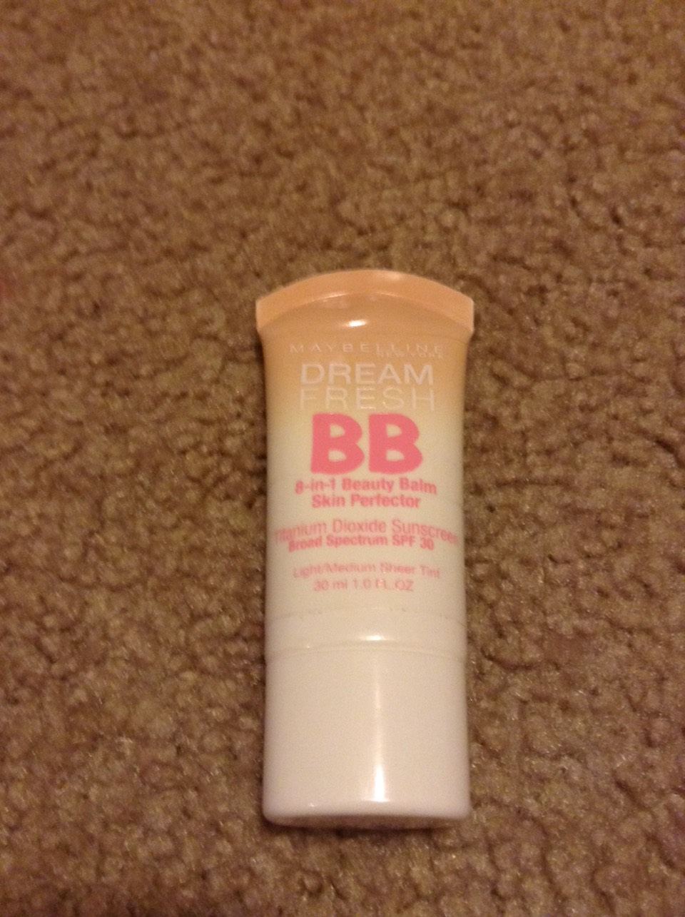 Maybelline has the best BB cream... As long as you get a shade similar to your skin tone it will cover up blemishes and imperfections! Great product!! You can actually get this at dollar general for around $7.50