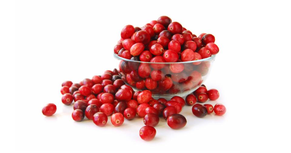 The Secret to Acne-Free Skin Lies in Alaskan MudThe Alaska Glacial Mud mask is packed with ingredients that benefit your complexion, but one ingredient stands out among the rest when it comes to breakouts. Cranberry Fruit Extract is blended within the mask to treat acne and soothe irritated skin. The Cranberry Fruit Extract is certified organic and is your skin's source for Vitamin C, which is a superstar at leaving your skin super-soft, hydrated and clear, even when Aunt Flo pays you a visit.