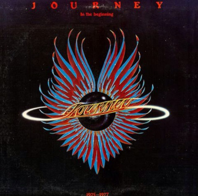 """4. """"Don't Stop Believin'"""" by Journey"""