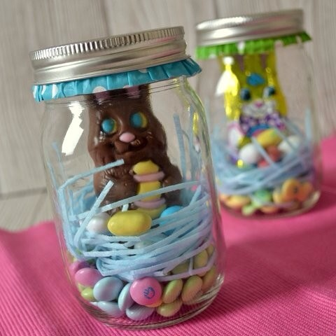 Musely edible easter gift ideas negle Images
