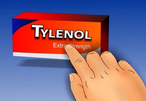 Carry painkillers with you so that you have it when needed. Tylenol works well, but there are many brands of other painkillers.