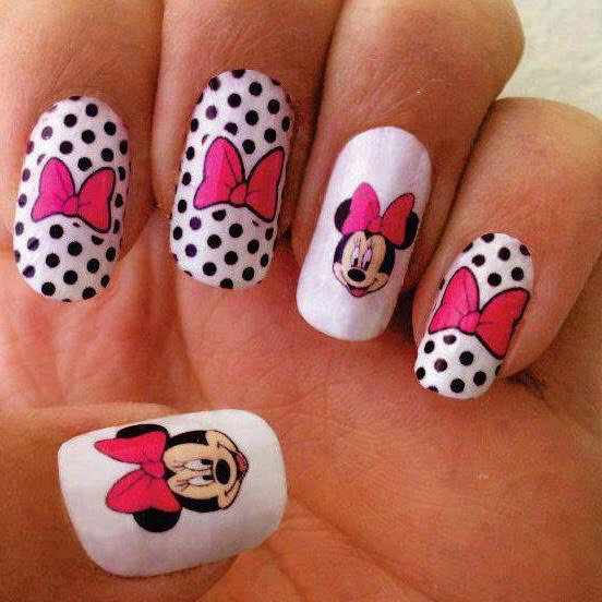 Do your nails!