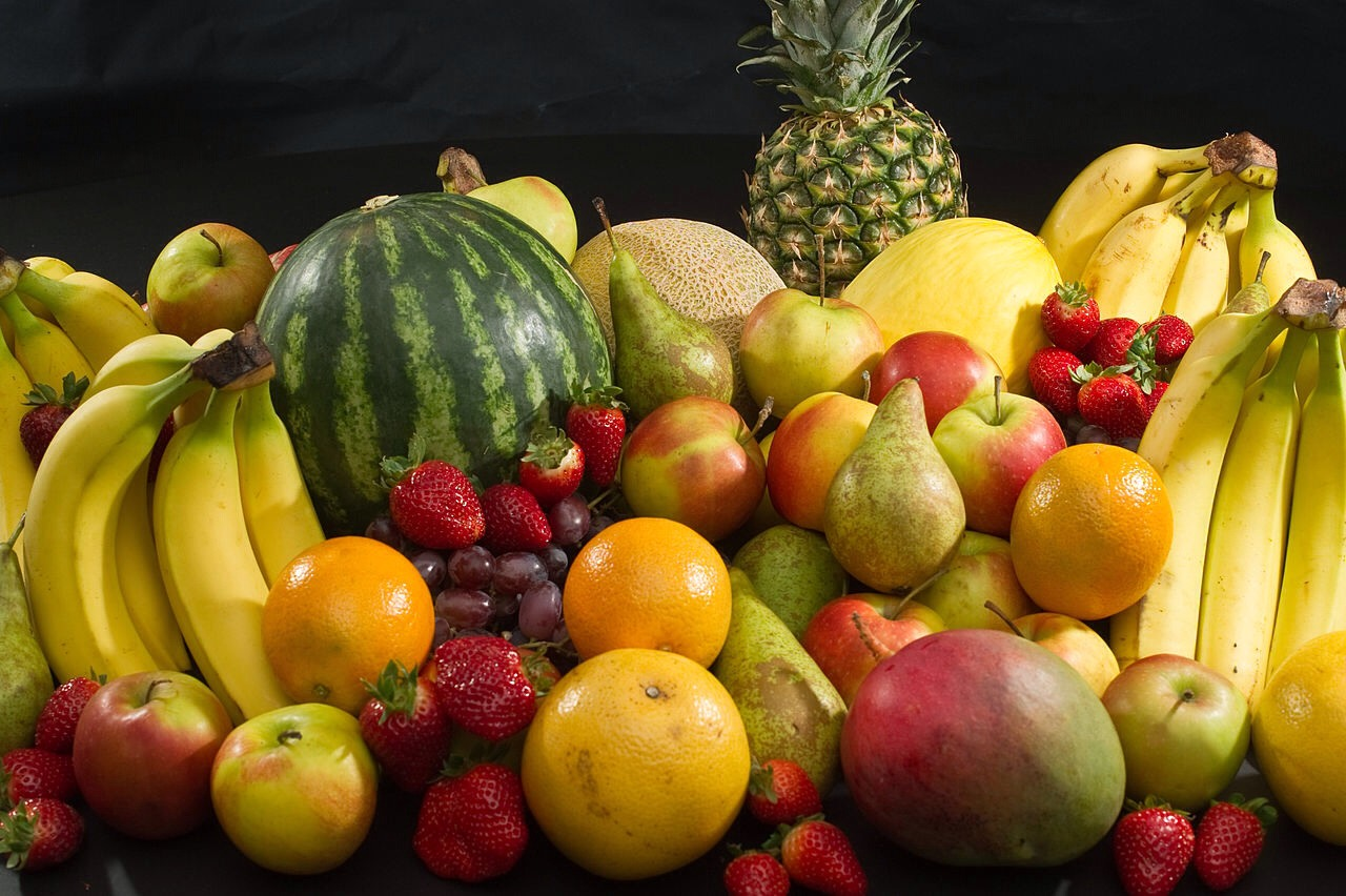 Always wash your fruit, and vegetables before you cut or peel them. Even if you don't intend on using the skin, if you cut into it without cleaning it, it will drag anything impure from the skin into the fruit when cutting.