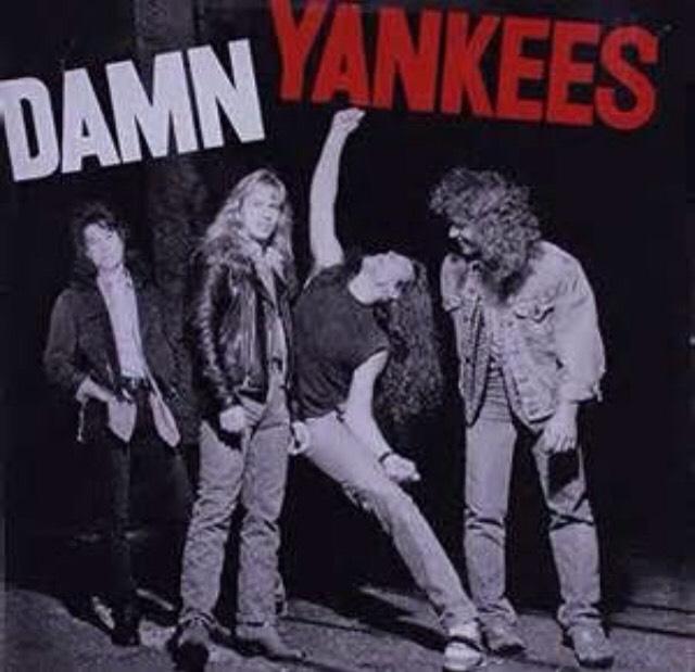 "18. ""High Enough"" by Damn Yankees"