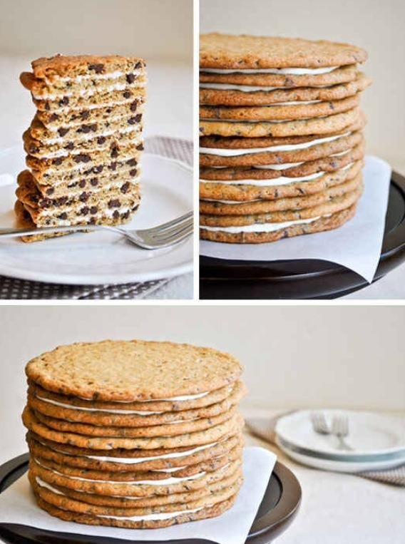 Http Www Food Com Recipe Chocolate Chip Cookie Cake