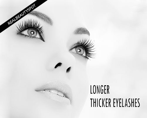 Your Lashes As You Age