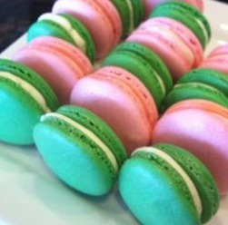 Enjoy your delicious macaroons! Don't forget to like and save! :)