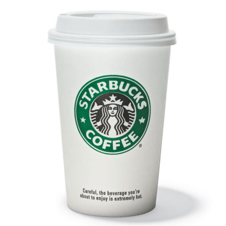 STARBUCKS TALL SKINNY LATTE Score your caffeine fix along with a hunger-crushing 10-gram shot of protein and about a third of your daily calcium needs.