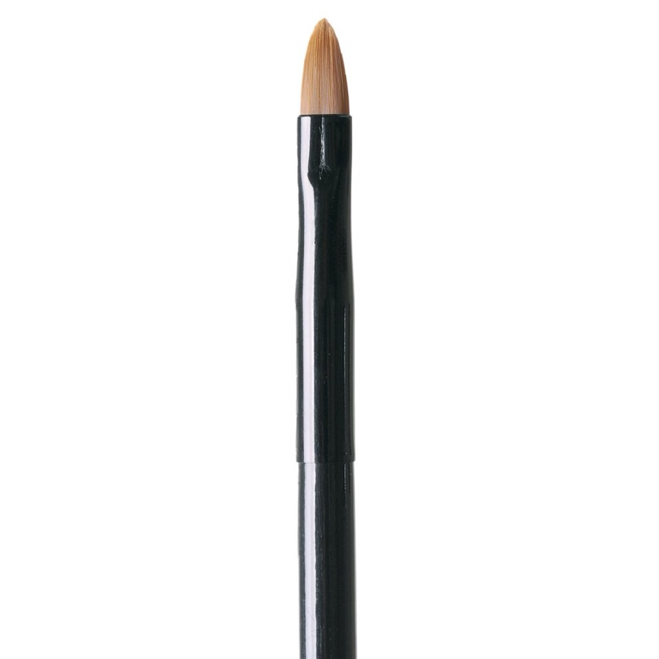 2. Lip Brush The lip brush does not get the recognition it deserves. Bold lips are huge this season and there is no better way to sculpt those lips for color precision than with this tool. We love M.A.C.'s Retractable Lip Brush ($13, maccosmetics.com) that has long bristles