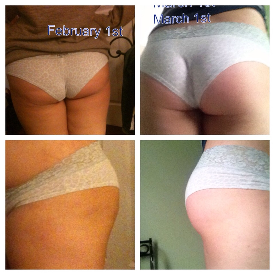 Does The Squat Challenge Really Work Musely Thigh Toner Workouts Leg Glute Workouts The Science