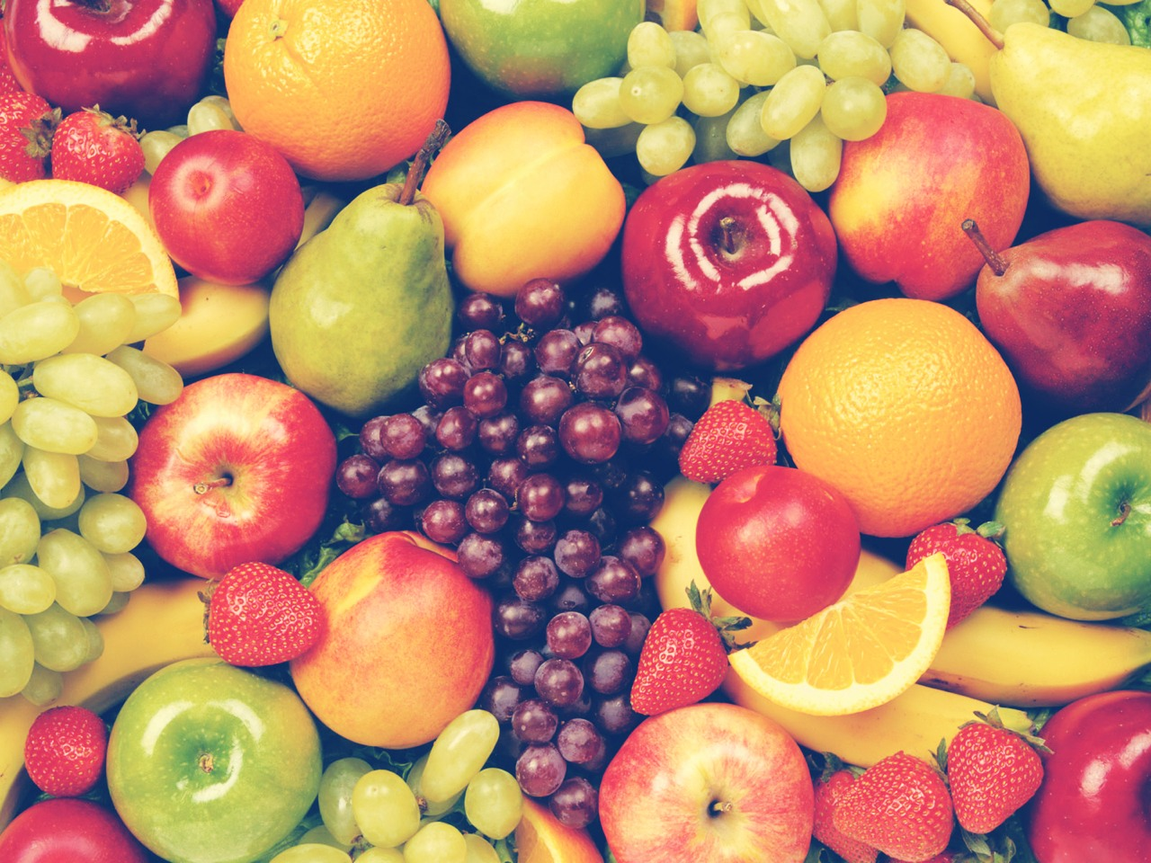 All fruits have vitamins that can help detox your body and help with asthma, colds, sinuses, and any other sickness.
